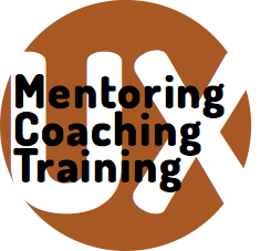 UX mentoring and coaching